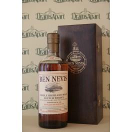 Ben Nevis 1971 o.b., 32yo, La Maison du Whisky
