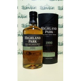 Highland Park 1990 OB